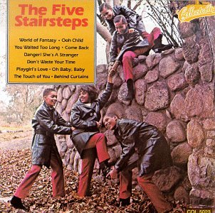 Greatest Hits / The Five Stairsteps