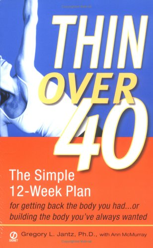 Thin Over 40, , Anne  McMurray