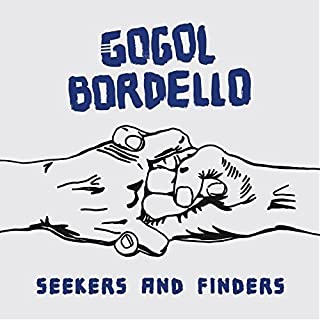 Book Cover: Seekers and Finders