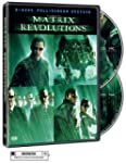 The Matrix Revolutions (Full Screen)...