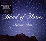 Band of Horses BAND OF HORSES-INFINITE ARMS