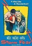 Storm Fear (1955)