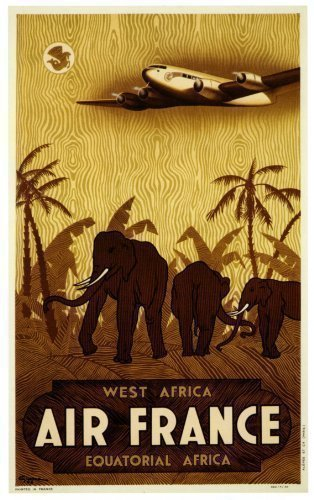 air-france-1946-samfme-bestcity-a-africa-occidental-gran-cartel-publicitario