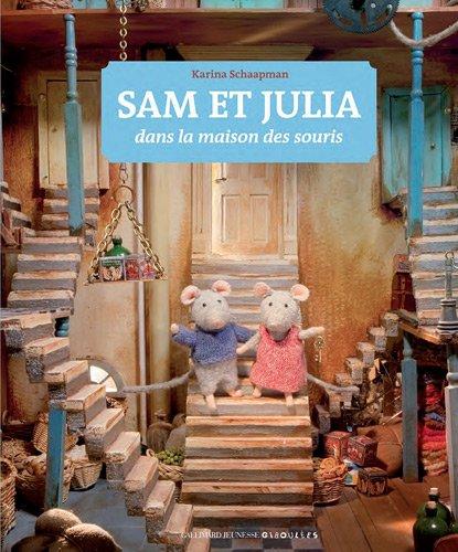 Sam et julia 1 dans la maison des souris for Attraper souris maison