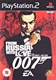 James Bond: From Russia With Love (PS2)