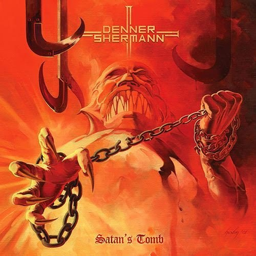 Satan's Tomb by Denner / Shermann (2015-08-03)