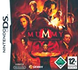 The Mummy Tomb of the Dragon Emperor (Nintendo DS)