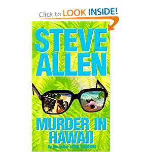 Murder In Hawaii