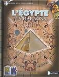 002-l'egypte des pharaons -ne