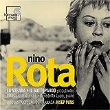 Nino Rota: La Strada; Il Gattopardo; Concerto Soirée