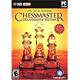 Chessmaster: Grandmaster Edition ~ Ubisoft