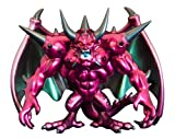 ドラゴンクエスト ソフビモンスター 限定メタリックカラーバージョン 006デスタムーア