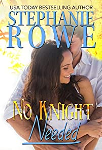 No Knight Needed by Stephanie Rowe ebook deal