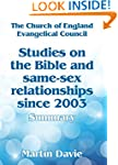 Studies on the Bible and same-sex rel...
