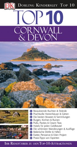 top-10-reisefuhrer-cornwall-devon