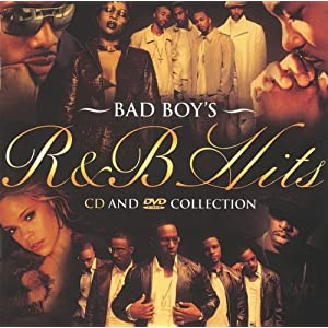 Various Artists - Bad Boy's R&B Hits