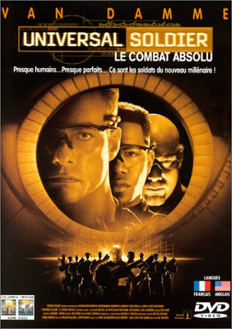 Universal Soldier - Le Combat Absolu