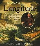Longitude: Illustrated Edition by Sobel, Dava (1998) Hardcover