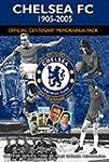Chelsea FC Memorabilia Pack: 100 Year...