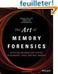 The Art of Memory Forensics: Detectin...