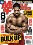 Muscle & Fitness (1-year auto-renewal...