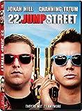 22 Jump Street (Bilingual) [DVD + UltraViolet]