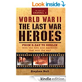 World War II: Last War Heroes