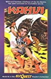 img - for Elfquest Reader's Collection #9c: Kahvi book / textbook / text book