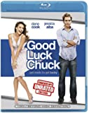 Good Luck Chuck (Unrated) [Blu-ray]