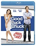 Good Luck Chuck [2007] [US Import] [Blu-ray]