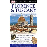 Florence and Tuscany (Eyewitness Travel Guides) ~ Christopher Catling