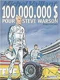 """Afficher """"Michel Vaillant n° 66 100 000 000 S pour Steve Warson"""""""