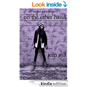 On the Other Hand: left-handed and proud of it (Jamie and Ryan Books Book 1)