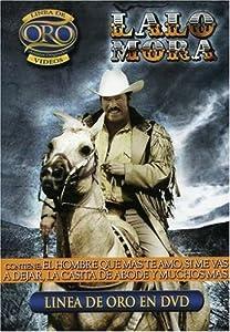 Lalo Mora: Linea de Oro en DVD