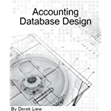 Accounting Database Design ~ Derek Liew