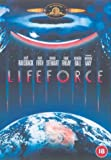Lifeforce [DVD]