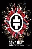 echange, troc  - Take That - The Ultimate Tour [Blu-ray] [Import anglais]