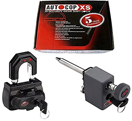 autocop car gear locking system for tata tiago by carsaaz available at amazon for. Black Bedroom Furniture Sets. Home Design Ideas
