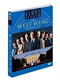 ザ・ホワイトハウス〈ファースト〉 セット2 [DVD]