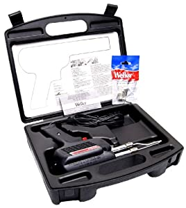 Weller Soldering Gun Kit 60/200 Watt