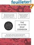 The In Vitro Meat Cookbook