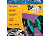 Fellowes Laminating Pouches A3 80mic 25 Pack