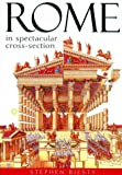 Rome: In Spectacular Cross-section (0199107653) by Solway, Andrew