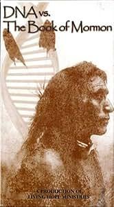 DNA Vs. the Book of Mormon