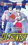 echange, troc Hojo Tsukasa - City Hunter (Nicky Larson), tome 1 : La Poussière d'ange de la peur