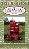 The Bentley Collection Guide for Longaberger Baskets - Ninth Edition