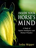 Lesley Skipper Inside Your Horse's Mind