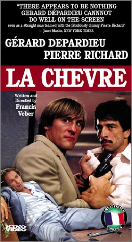 La Chevre [VHS] [Import]