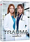 Trauma Saison 5 (3 DVD) (Version fran...
