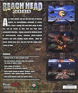 Beach Head 2000 (Jewel Case) - PC